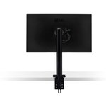 LG UltraFine 32UN880-B  31.5And#34; 4K UHD WLED LCD Monitor - 16:9 - Matte Black