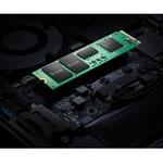 Intel 670p 1 TB Solid State Drive - M.2 2280 Internal - PCI Express NVMe PCI Express NVMe 3.0 x4 - 370 TB TBW - 3500 MB/s Maximum Read Transfer Rate - 256-bit Encr