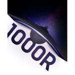 Samsung C32T550FDU 31.5And#34;  Full HD Curved Screen LCD Monitor - 16:9 - Black, Dark Blue Gray