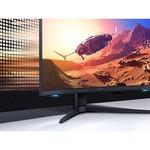 Samsung Odyssey G7 C27G75TQSU 26.9And#34; WQHD Curved Screen Quantum Dot LED Gaming LCD Monitor - 16:9 - Black