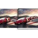 Samsung LC34J791WTU 34And#34; UW-QHD Curved Screen Quantum Dot LED LCD Monitor - 21:9 - Grey