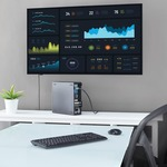 StarTech.com 6 ft DisplayPort to DVI Video Converter Cable - 1 x DisplayPort Male Digital Audio/Video