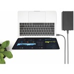 StarTech.com 2m Thunderbolt 3 20Gbps USB-C Cable - Thunderbolt, USB, and DisplayPort Compatible