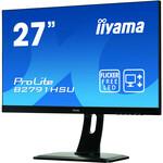 Iiyama ProLite B2791HSU-B1  27And#34; LCD Monitor - 16:9 - 1 ms