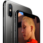 Apple iPhone XS Max 512 GB Smartphone - 16.5 cm 6.5And#34; - 4 GB RAM - iOS 12 - 4G - Silver