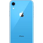 Apple iPhone XR A2105 64 GB Smartphone - 15.5 cm 6.1And#34; - 3 GB RAM - iOS 12 - 4G - Blue