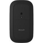 Microsoft Modern Mouse - Bluetooth - USB - BlueTrack - 4 Buttons - Black