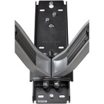 StarTech.com Full Motion TV Wall Mount - for 32And#34; to 75And#34; TVs - Steel Andamp; Aluminum - Premium - Articulating Arms - Flat-Screen TV Wall Mount - 1 Displays Supported190.