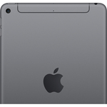 Apple iPad mini 5th Generation Tablet - 20.1 cm 7.9And#34; - 64 GB Storage - iOS 12 - 4G - Space Gray - Apple A12 Bionic SoC - 7 Megapixel Front Camera - 8 Megapixel R