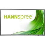 Hannspree HL326UPB 31.5And#34; Full HD LED LCD Monitor - 16:9 - Grey
