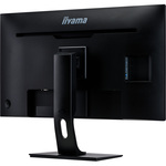 iiyama ProLite XB3288UHSU-B1 31.5And#34; 4K UHD WLED LCD Monitor