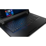 Lenovo ThinkPad P73 20QR0031UK 43.9 cm 17.3And#34; Mobile Workstation - 1920 x 1080 - Core i9 i9-9880H - 32 GB RAM - 1 TB SSD - Black