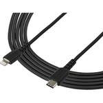StarTech.com 2m USB C to Lightning Cable