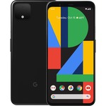 Google Pixel 4 XL 128 GB Smartphone - 16 cm 6.3And#34; QHDplus - 6 GB RAM - Android 10 - 4G - Just Black