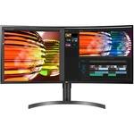 LG 35WN65C-B 35And#34; UltraWide Quad HD Black