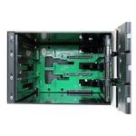StarTech.com 3 Bay Aluminum Trayless Hot Swap Mobile Rack Backplane for 3.5in SAS II/SATA III