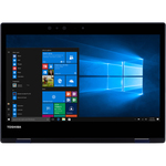 Toshiba Portege X20W-D-10Q 31.8 cm 12.5And#34; Touchscreen LCD 2 in 1 Notebook - Intel Core i5 7th Gen