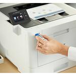 Brother HL-L8360CDW Laser Printer - Colour - 2400 x 600 dpi Print - Plain Paper Print - Desktop - 31 ppm Mono / 31 ppm Color Print - A5, Folio, Legal, Letter, A4, Ex