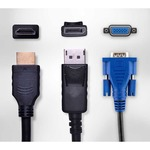 Viewsonic VX3211-2K-MHD 31.5And#34; WQHD WLED LCD Monitor - 16:9 - Black