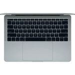 Apple MacBook Pro MR962B/A 39.1 cm 15.4And#34; Notebook - 2880 x 1800 - Core i7 - 16 GB RAM - 256 GB SSD - Silver