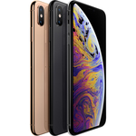 Apple iPhone XS A2097 64 GB Smartphone - 14.7 cm 5.8And#34; - 4 GB RAM - iOS 12 - 4G - Space Gray