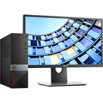 Dell Vostro 3000 3470 Desktop Computer - Core i5 i5-8400 - 8 GB RAM - 1 TB HDD - Small Form Factor