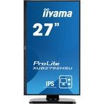 iiyama ProLite XUB2792HSU-B1 27And#34; Full HD LED LCD Monitor - 16:9 - Matte Black