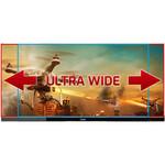 iiyama G-MASTER GB3461WQSU 34And#34; UW-QHD LED LCD Monitor - 21:9 - Matte Black