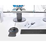 3Dconnexion SpaceMouse Pro 3D Input Device - Cable - 15 Buttons - USB