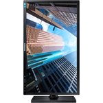 Samsung S24E450DL 23.6And#34; Full HD LED LCD Monitor - 16:9 - Black