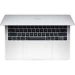 Apple MacBook Pro MR972B/A 39.1 cm 15.4And#34; Notebook - 2880 x 1800 - Core i7 - 16 GB RAM - 512 GB SSD - Silver