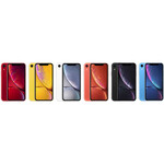 Apple iPhone XR A2105 128 GB Smartphone - 15.5 cm 6.1And#34; - 3 GB RAM - iOS 12 - 4G - Red