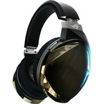 Asus ROG Strix Fusion 500 Wired Over-the-head Stereo Gaming Headset - Black