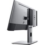 Dell OptiPlex 3000 3070 Desktop Computer - Core i3 i3-9100T - 4 GB RAM - 500 GB HDD - Micro PC - Black