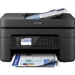 Epson WorkForce WF-2850DWF Inkjet Multifunction Printer - Colour