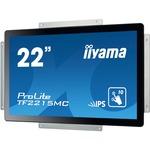 iiyama ProLite TF2215MC-B2 21.5And#34; Open-frame LCD Touchscreen Monitor