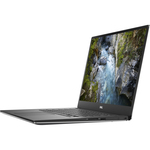 Dell XPS 15 7590 39.6 cm 15.6And#34; Touchscreen Notebook - 3840 x 2160 - Core i7 i7-9750H - 16 GB RAM - 512 GB SSD - Silver - Windows 10 Pro 64-bit - NVIDIA GeForce GTX