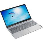 Lenovo ThinkBook 15-IIL 20SM001VUK 39.6 cm 15.6And#34; Notebook - 1920 x 1080 - Core i5 i5-1035G4 - 8 GB RAM - 256 GB SSD - Mineral Gray
