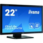 iiyama ProLite T2253MTS-B1 21.5And#34; LCD Touchscreen Monitor - 16:9 - 2 ms