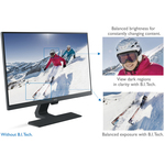 BenQ GW2780 27And#34; Full HD LED LCD Monitor