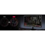 LG 27MK430H-B 27And#34; WLED LCD Monitor - 16:9 - 5 ms GTG