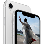 Apple iPhone XR A2105 64 GB Smartphone - 15.5 cm 6.1And#34; - 3 GB RAM - iOS 12 - 4G - White