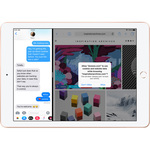 Apple iPad Air 3rd Generation Tablet - 26.7 cm 10.5And#34; - 256 GB Storage - iOS 12 - Gold - Apple A12 Bionic SoC - 7 Megapixel Front Camera - 8 Megapixel Rear Camera