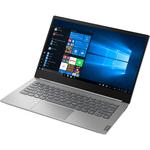 Lenovo ThinkBook 13s-IWL 20R90054UK 33.8 cm 13.3And#34; Notebook - 1920 x 1080 - Core i5 i5-8265U - 8 GB RAM - 256 GB SSD - Mineral Gray