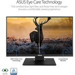 Asus VA24DQLB 60.5 cm 23.8And#34; Full HD WLED Gaming LCD Monitor - 16:9 - Black - 609.60 mm Class - In-plane Switching IPS Technology - 1920 x 1080 - 16.7 Million Col