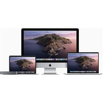 Apple MacBook Pro MVVJ2B/A 40.6 cm 16And#34; Notebook - 3072 × 1920 - Core i7 - 16 GB RAM - 512 GB SSD - Space Gray