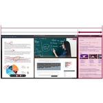 LG Ultrawide 29WP500-B 29And#34; UW-UXGA Edge LED Gaming LCD Monitor - 21:9
