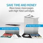 HP 827A Toner Cartridge - Magenta