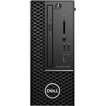 Dell Precision 3000 3430 Workstation - Core i7 i7-8700 - 16 GB RAM - 512 GB SSD - Small Form Factor - Black - Windows 10 Pro 64-bitIntel UHD Graphics 630 - DVD-Write