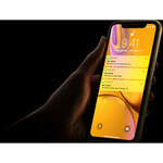 Apple iPhone XR A2105 64 GB Smartphone - 15.5 cm 6.1And#34; - 3 GB RAM - iOS 12 - 4G - Yellow